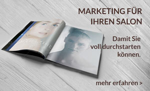 Marketing für Ihren Salon